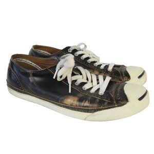 Jack Purcell x Converse Leather Sneakers